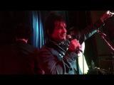 Bille Joe Armstrong &amp Jesse Malin's New Years Show Pt.10 ( The Undertones Teenage Kicks)