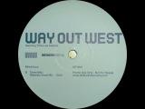 Way Out West Mindcircus (Tarrentella Redanka Vocal Mix)
