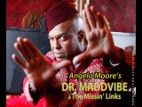Dr. MaddVibe and The Missing Links With Angelo Moore of Fishbone