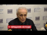Хосе Каррерас присвятить себе боротьб з лейкемю останн концерти тенора пройдуть в Укран