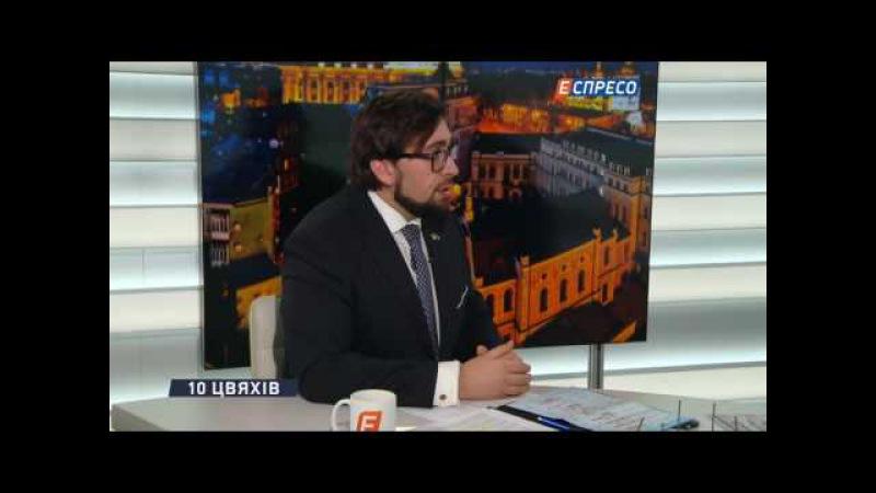 10 цвяхів Чи досягла Україна результатів у співпраці з НАТО