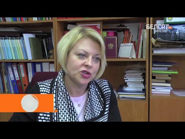Старшыня СПБ Анджэліка Борыс «Мы змагаемся за незалежнасць» «Гарачы каментар»