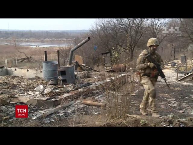 Фронтові зведення двоє військових зазнали поранень