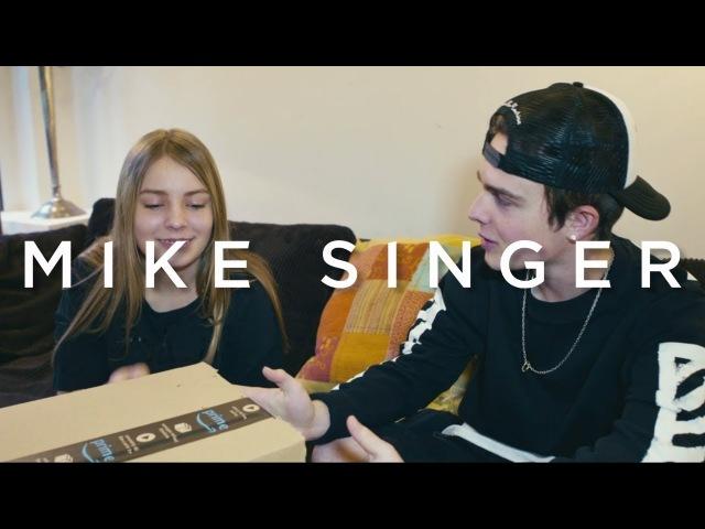 MIKE SINGER - DEJA VU FANBOX ÜBERRASCHUNG