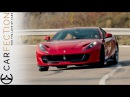 Ferrari 812 Superfast The Full Review - Carfection