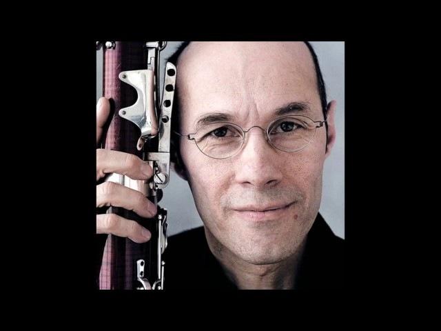 Stefan Schweigert, Mozart Bassoon Concerto