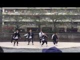 RUN THIS TOWN EXPG STUDIO TOKYO YOKOHAMA