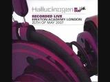 Hallucinogen IN DUB LIVE - 4. Solstice