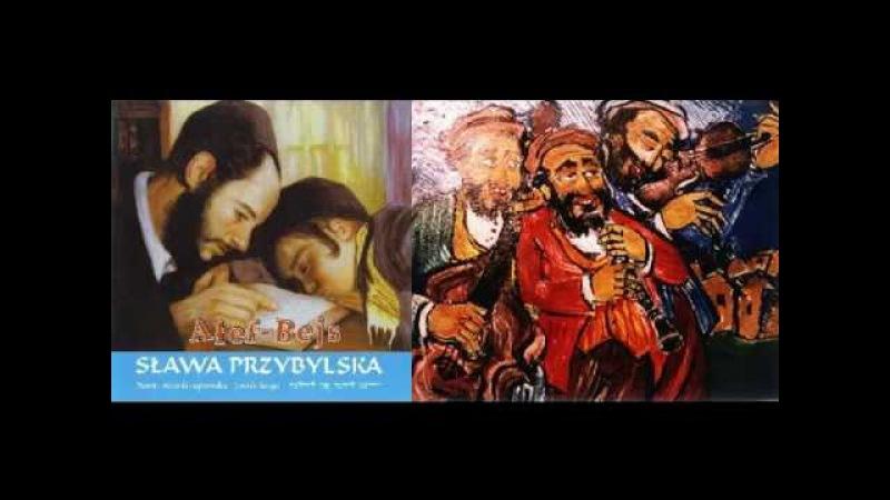 Слава Пшибыльска - Алеф - Бейс (2004) Slawa Przybylska - Alef - Beys (2004)