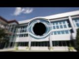 Unreal Engine 4 Black Hole Effect Tutorial