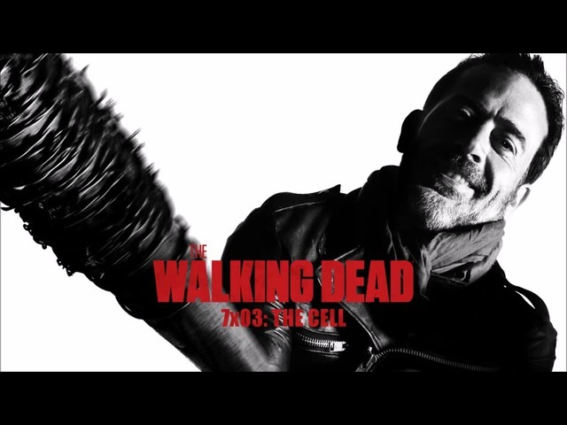 WALKING DEAD SONG - Daryl - 703 Easy Street by Collapsable Hearts Club - Negan
