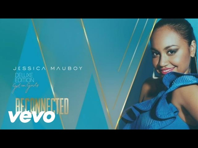 Jessica Mauboy - Reconnected (Track by Track)