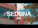 Panasonic Lumix G7 Cinematic Look SEDONA 4k