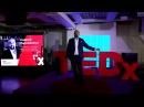 TEDx - Андрей Парабеллум - Как улучшить качество своей жизни, изменив всего лишь 1 действий
