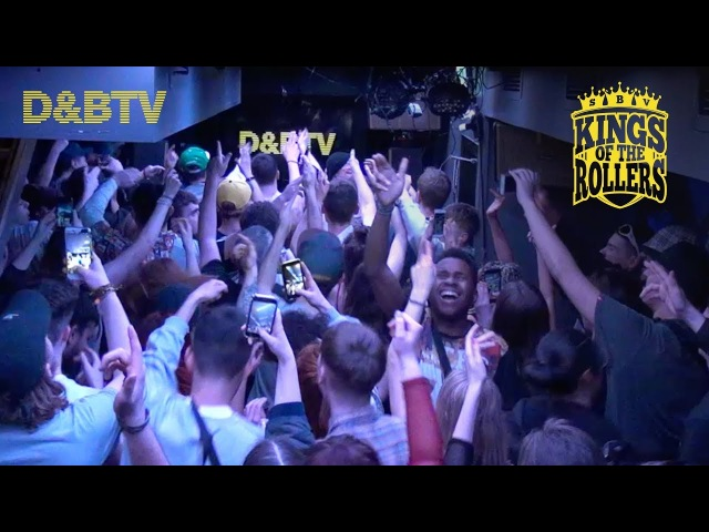 Kings Of The Rollers ft. Inja Carasel - DBTV 225