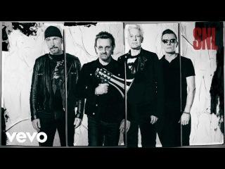 U2 - American Soul (Live On SNL)