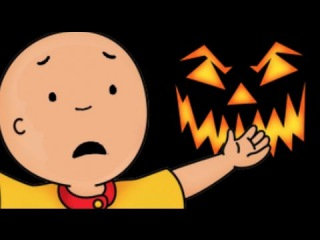 Caillou Full Episodes 🎃 HAPPY HALLOWEEN - 30 Mins - Cartoons for Children | CaillouHolidayFun