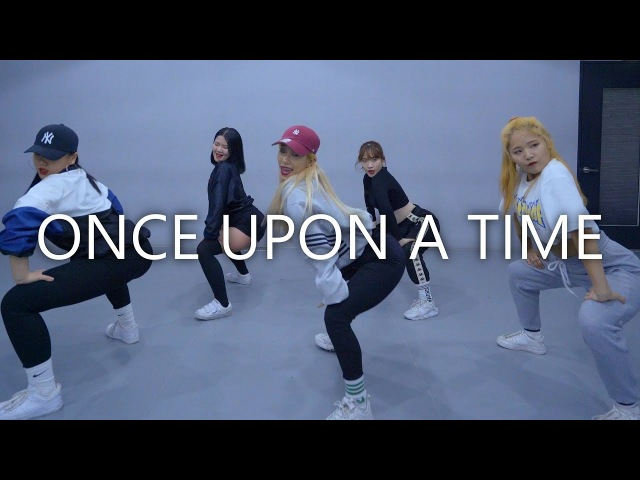 Mariahlynn - Once Upon A Time | YEOJIN choreography | Prepix Dance Studio