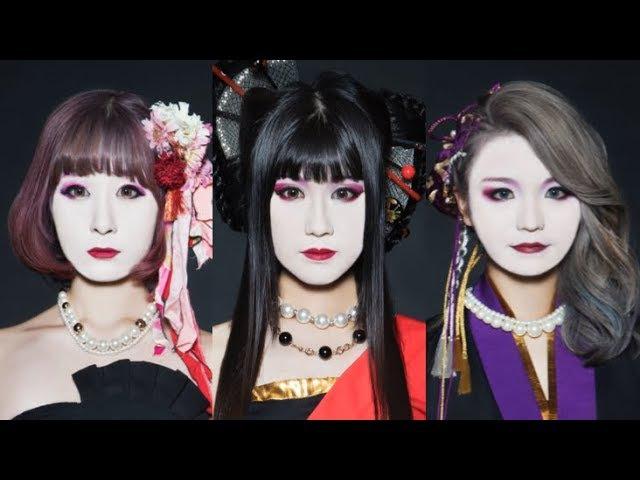 【極楽浄土】-Gokuraku Jodo- violin and dance cover【平安式舞提琴隊】