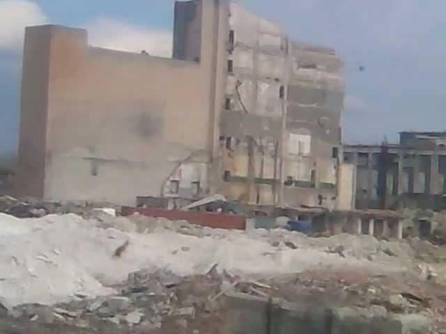 Лисичанский содовый завод на 19.03.2013.(УКРАИНА)