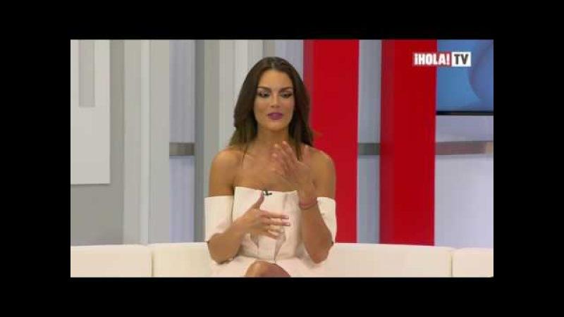Zuleyka Rivera Despacito ha sido una gran sorpresa | La Hora ¡HOLA!