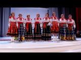 народный фольклорный ансамбль Сударушка (Кочкурово) ой да ты калинушка
