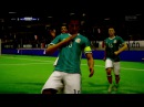 FIFA 18 My Goals 1