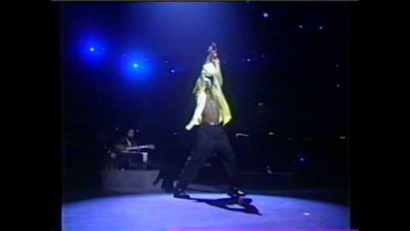 Whitney Houston Bobby Brown: Sammy Davis tribute