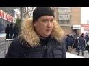 Митинг в центре Харькова хлебопеки вышли на акцию протеста 19 01 2018