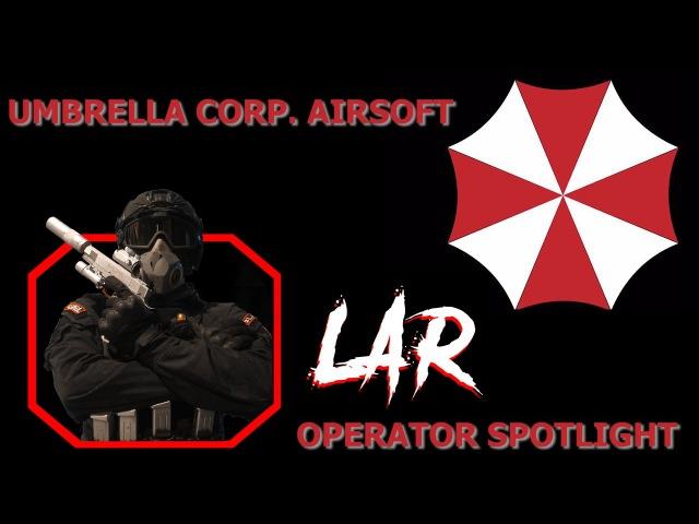 REBIRTH EP 02 Lar Player Spotlight CQB Gameplay