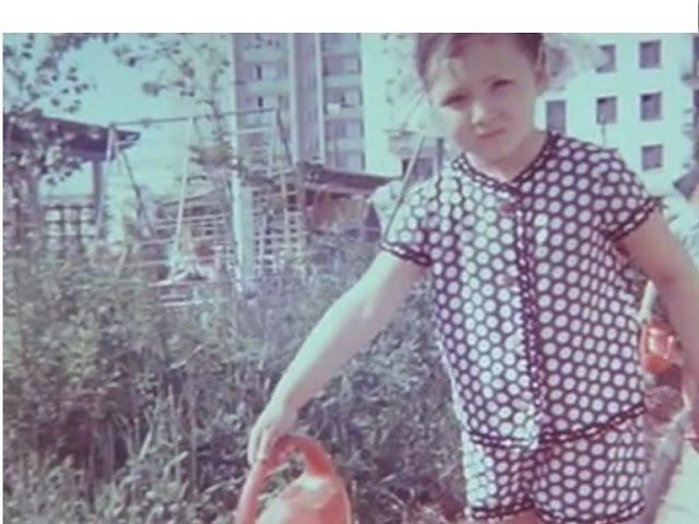 Документальный фильм Камские ткачи. (Кудымкар), СССР, 1976 г.