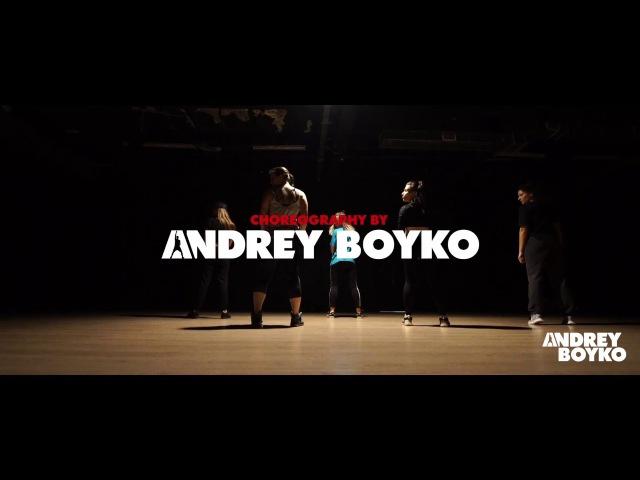 ANDREY BOYKO: Dancehall Afro Presenter @ YOU CAN DANCE CAMP 2018