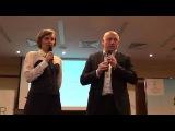 Выступление на KICK OFF в Красноярске: Поездка в Португалию