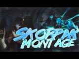 Skorpak l Kalista - Jhin montage l League of Legends 2017