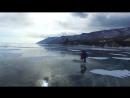 #FollowMeTo Lake Baikal. Episode #4 - Hivus ride - Fishing - Skating on Baikal