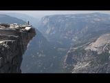 ---Hiking Half Dome, Yosemite National Park, USA in 4K (Ultra HD) - YouTube