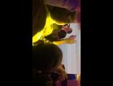THRILL PILL w FLESH & KRESTALLCOURIER - JIGGY SHIT (LIVE KAZAN 26.11)