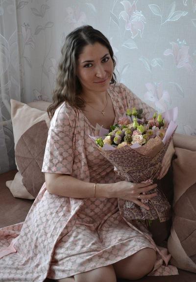 Гульшат Сабитова