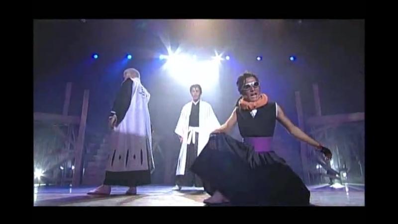 BuriMyu - Catharsis of Eternity (LIVE Bankai Show Code 002)