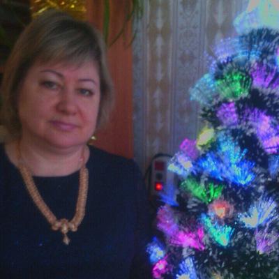 Лариса Старостенкова