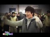 Supernova(성제&지혁)(초신성) _ Be My Girl (총각네 야채가게 OST Pt.1) MV