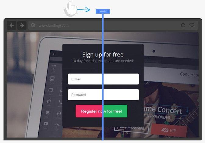 QXXxa3sVlaw 4 простых A\Б теста на Landing Page sajt dizain prodvizhenie