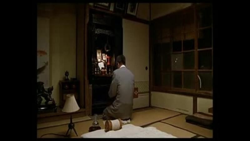 ДОКТОР АКАГИ 1998 военная мелодрама комедия Сёхэй Имамура
