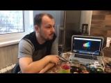 Трансляция Ярослава Сумишевского в приложении Оk.Live: