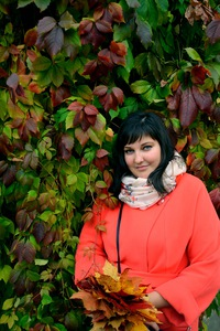 Ксения Мелькова
