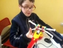 Никифор и проект X-Wing