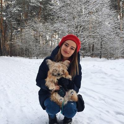 Евгения Блинкова