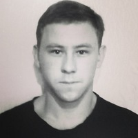 Дмитрий Крикунов