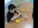 Видеоотчет 2 группы курса Компот без косточек МК История игрушек На занятии дети узнали, из чего были сделаны игрушки и как