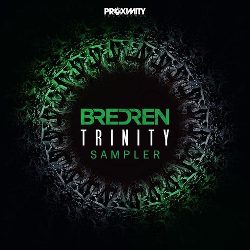 Bredren альбом Trinity Sampler